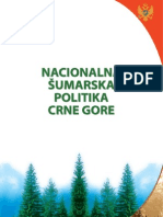 Nacionalna sumarska politika