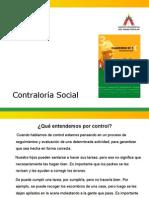 Contraloria Social