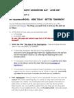 Coursework Guidance 2