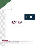 Lg Car Audio Catalogue