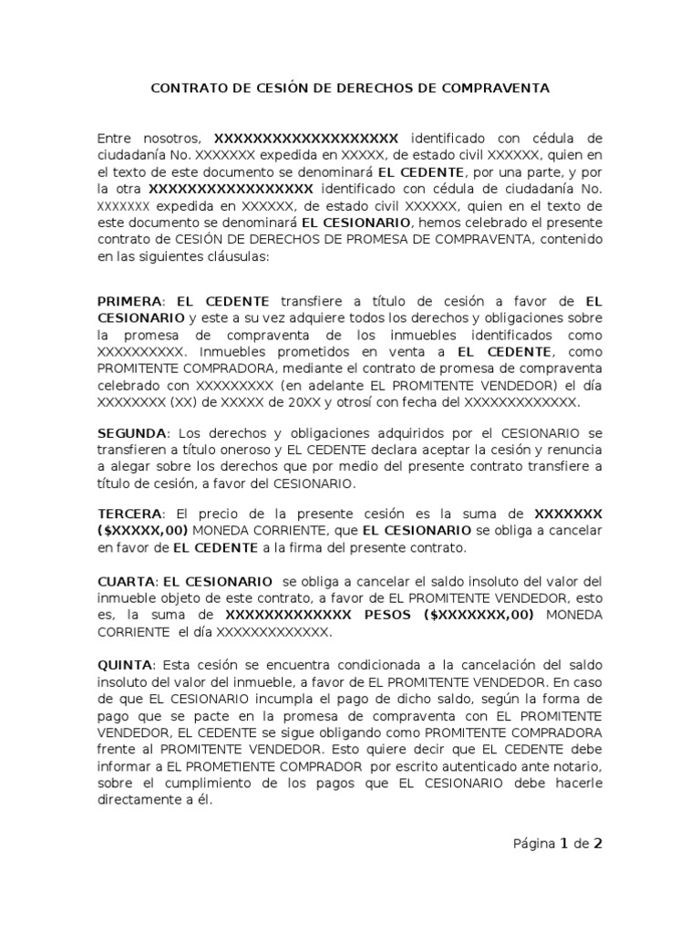 100+ ideas Imprimir Contrato De Compraventa De Vehiculos on ...