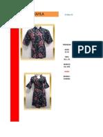 Katalog Batik Sarimbit 15 Nopember 2011