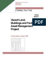 Buffalo Vac Land Draft - CCE Jan 04