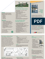 PWA Green Office Brochure