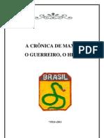 A  CRÔNICA DE MAXIXE