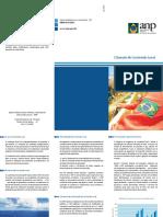 Folder CL Port
