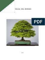 Manual Del Bonsai + Bonsai Handbook