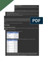 Live Office vs. QaaWS vs. BI Services