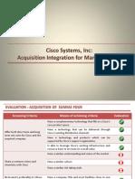 Cisco Summa Four