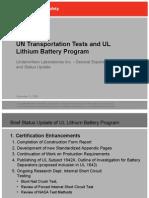 UL Presentation (2)