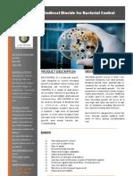 Bio-Control 41 Product Information Sheet