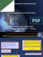 1 - Globalizacion de Los Mercados