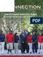 Connection Magazine, Fall 2011