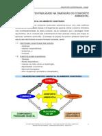 PDF - Arquitetura e Sustentabilidade - Visão Conforto Ambiental - 0,17 MB