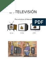 Evolucion de La Television - Electronic A III