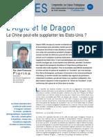 L'Aigle et le Dragon - Note d'analyse Géopolitiques n°43