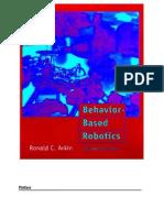 [Arkin (1998)] Behavior Based Robotics
