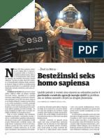 Sex in Space Nacional 835