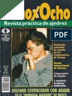 Ocho x Ocho 130