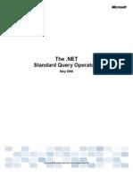 Query-Operators C# 3