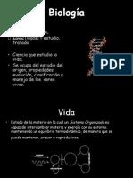 biologia U1