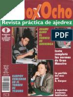 Ocho x Ocho 143