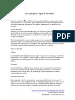 2Posicion Jerarquica y Tipos de Autoridad