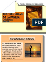 Ppt Test Familia