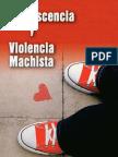 Adolescencia y Violencia Machista