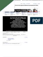 Folter Und Mord in Der _BRD_. Film Des Vereins Gegen Den Missbrauch Psychophysischer Waffen - YouTube