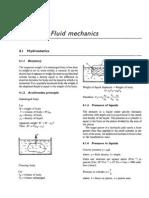 Fluid Mechanics Mechanical Engineers Data Handbook
