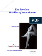 Eric Lovelace The Wine of Astonishment