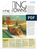 CT Magazine Rating the Towns 2011 All of CT