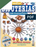 Bijuterias Massa Fimo