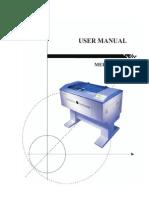 Laser Manual