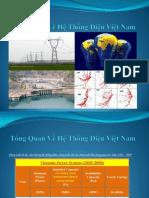 Tổng Quan Về Hệ Thống Điện Việt Nam
