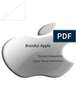 Brandul Apple