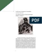 A Lenda de Afonso I, Rei de Portugal