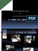 A lenda do lobisomem_9ºB