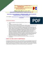 COMPETENCIAS BÁSICAS EN LA SOCIEDAD DE LA INFORMACIÓN actividad III