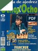 Ocho x Ocho 158