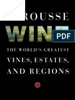 Larousse Wine by Librairie Larousse - Excerpt