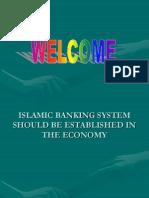 Presentation on Islamin Banking