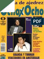 Ocho x Ocho 163