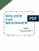 Solver Andita
