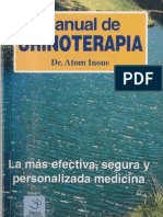 Manual de Urinoterapia