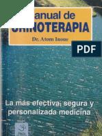 Manual de Urinoterapia