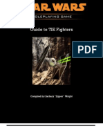 Guide to TIE Fighters v 3.0