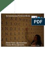 Social Media_ a Practical Guide