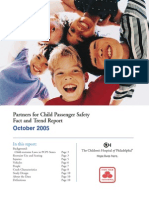 PCPS Fact and Trend Report Oct 2005